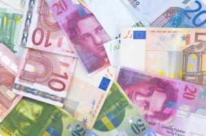 EURO et CHF