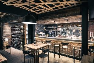 Restaurant l'Alta Champéry