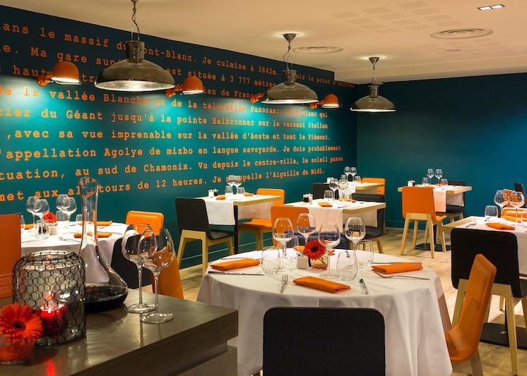 HELIOPIC - Restaurant - copie