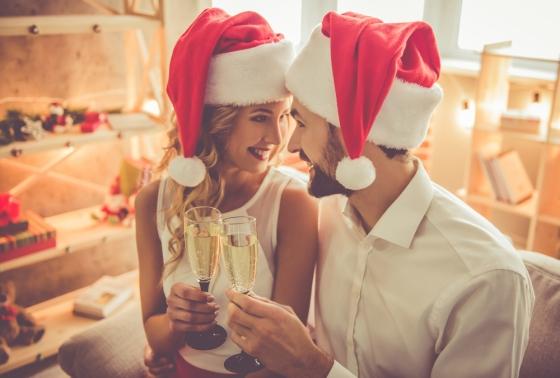 Noël romantique Weekngo